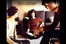 Lirik dan Chord Lagu Misread - Kings of Convenience