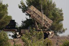 Turki Minta Rudal Patriot NATO Tetap di Perbatasan