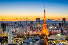 Jepang Terancam Alami Resesi, Mengapa?