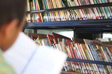 5 Rekomendasi Buku untuk Anak Usia 0 Sampai 3 Tahun