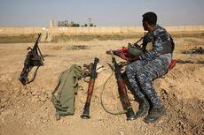 Pasukan Irak Bergerak Maju untuk Rebut Ladang Minyak di Kirkuk