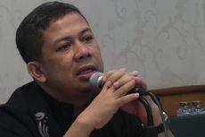 Fahri Hamzah Kembali Melenggang ke Senayan