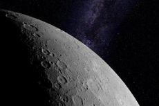 Di Planet Ini, Matahari Terbit Setiap Dua Tahun Sekali