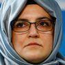 Kecam Batalnya Hukuman Mati Pelaku, Tunangan Jamal Khashoggi Murka