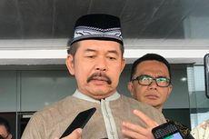 Soal Kelanjutan Tim Pemburu Koruptor, Jaksa Agung Koordinasi dengan Menko Polhukam Mahfud MD