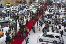 Pasar Otomotif Masih Lemah di Awal 2020, Daihatsu Turun 2 Persen