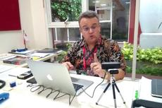 Dirjen GTK: Melek Teknologi adalah Hikmah Covid-19