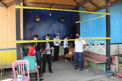 Polisi Segel Kafe di Toraja yang Timbulkan Kerumunan, Pemilik dan Camat Diperiksa