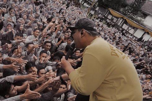 Lirik Lagu Mendung Tanpo Udan - Ndarboy Genk