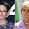 Kristen Stewart Jadi Sosok Putri Diana di Layar Lebar