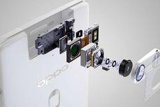 Elemen Kamera Oppo N3 Dibedah