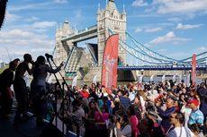 Festival Budaya Indonesia Terbesar di Inggris,