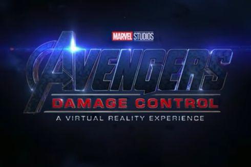 Marvel Ungkap Kostum Baru Spider-Man dalam Avengers: Damage Control