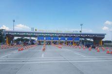 H-2 Lebaran, 430.000 Kendaraan Tinggalkan Ibu Kota