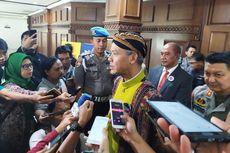 Penjelasan Ganjar soal Salaman Tempel Dahi dengan Wali Kota Surakarta