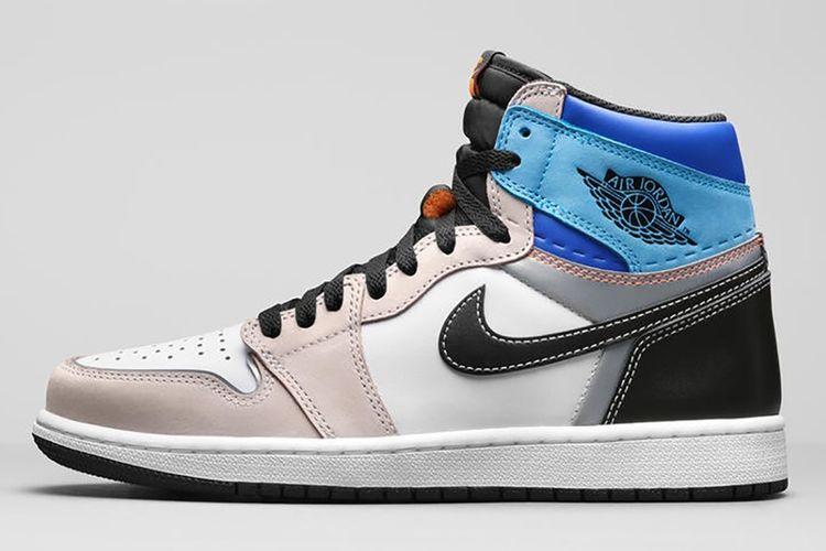 Jordan Fall 2021 Retro Collection