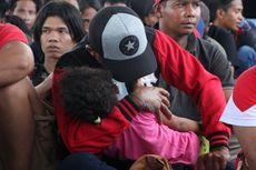 160 Pekerja Migran Indonesia Dideportasi dari Malaysia via Entikong Kalbar