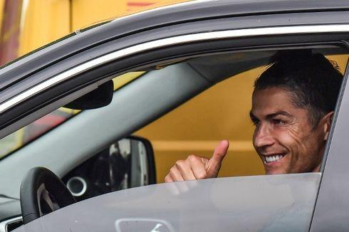 Kapan Bisa Kembali Saksikan Gol Indah Ronaldo?