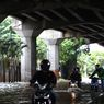Jakarta Banjir Selasa Pagi, Perjalanan KRL Bogor-Jatinegara Berakhir di Manggarai