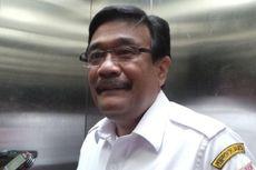 Jangkauan Alat Pemadam Kebakaran DKI Hanya Bisa untuk Gedung 20 Lantai