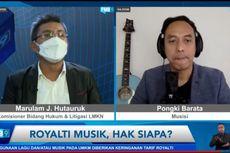 Krisis Kepercayaan Musisi Tanah Air Jadi Tantangan Besar Implementasi PP tentang Royalti Musik
