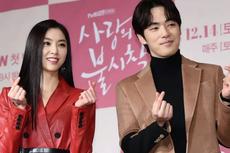 Sampai Trending Twitter, Ternyata Agensi Bantah Seo Ji Hye dan Kim Jung Hyun Pacaran