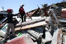 Ini 6 Prioritas Penanganan Gempa dan Tsunami Palu-Donggala