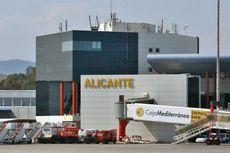Bayi Temui Ajal di Atas Ban Berjalan Bagasi Bandara Madrid