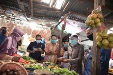 Pasar Tradisional Palembang Mulai Terapkan Belanja Online
