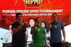 12.000 Peserta Ramaikan Ajang eSports HIPMI PUBG Mobile 2020