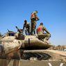 Gaza Kian Membara, Israel dan Hamas Terus Adu Tembak 3 Minggu Terakhir
