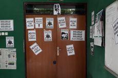 Selebaran Berisi Kecaman Tertempel di Markas Menwa UNS, Rektorat: Mungkin Semua Emosi, Marah