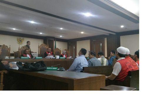 Saksi Duga Seorang Karyawan Sarinah Ditangkap karena Pakai Odol di Wajah Saat Kerusuhan 21-22 Mei