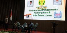 Menyimak Jurus Kota Banjarmasin Berantas Sampah