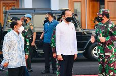 Indonesia to Start Enforcing Emergency PPKM in Java and Bali
