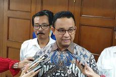 Saefullah: Anies Tak Bohongi Publik soal Rekomendasi Formula E, Hanya Salah Ketik
