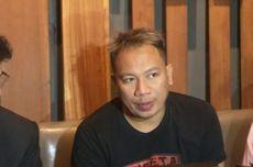 Profil Vicky Prasetyo, Mantan Zaskia Gotik yang Identik dengan Bahasa Vickynisasi