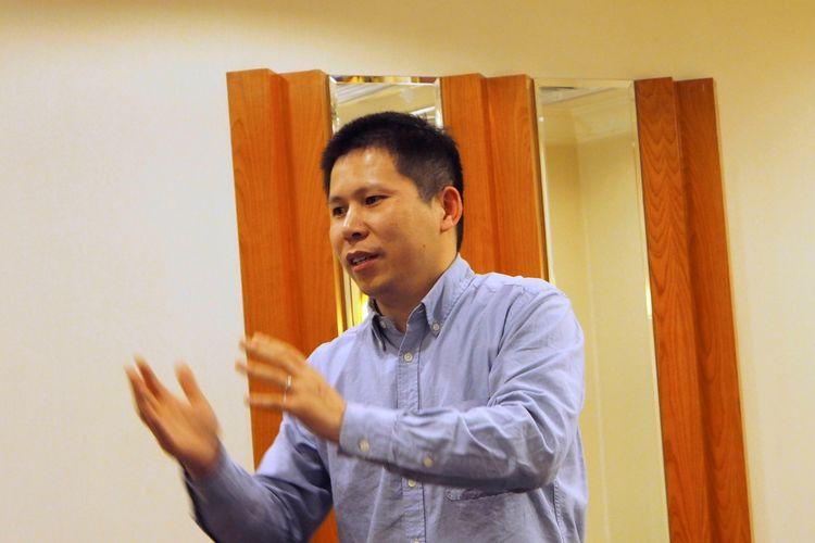 Aktivis HAM China ditangkap karena layangkan kritik kepada presiden Xi Jinping.