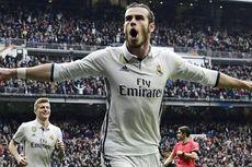 Status Super Bintang Gareth Bale Bisa Kembali di Newcastle United