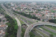 Pembangunan Tol Becakayu Dilanjutkan, Berikut Rekayasa Lalin di Bekasi