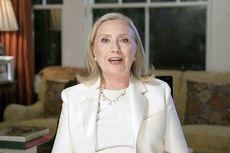 Pesan Hillary Clinton kepada Joe Biden: Jangan Pernah Menyerah