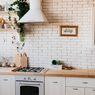 Ingin Mengaplikasikan Warna di Dapur? Simak Triknya