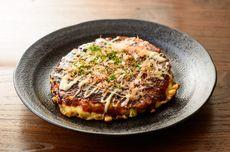 Resep Okonomiyaki Lengkap dengan Cara Membuat Sausnya
