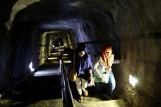Mengunjungi Lobang Jepang di Bukittinggi