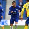 Cara Lampard Yakinkan Ziyech untuk Gabung Chelsea