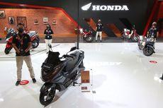 Resmi Dibuka, Honda Boyong 11 Motor di IIMS Hybrid 2021