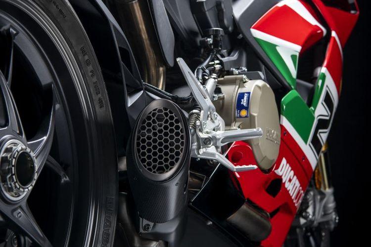 Ducati Panigale V2 2021 ?Bayliss 1st Championship 20th Anniversary?