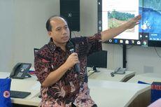 Marak Bencana Alam, BNPB Imbau Masyarakat Tingkatkan Kewaspadaan