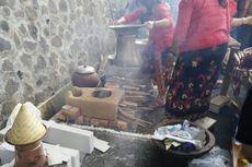 Melestarikan Kekayaan Kuliner Purwakarta Lewat Lomba Ngejo
