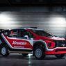 Xpander Versi Rally Bakal Jalani Uji Coba Kedua di Jalanan Aspal